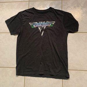 Vintage Van Halen Shirt Men's (M)